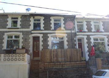 Thumbnail 3 bed terraced house for sale in 13 Windsor Road, Six Bells, Abertillery, Blaenau Gwent