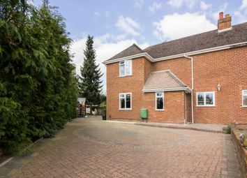 Thumbnail 3 bed semi-detached house for sale in Greenfinch Close, Eastleigh