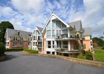 Thumbnail 2 bed flat for sale in Old Teignmouth Road, Dawlish