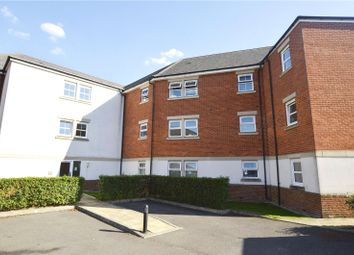 Thumbnail 2 bed flat to rent in Rossby, Shinfield, Reading, Berkshire