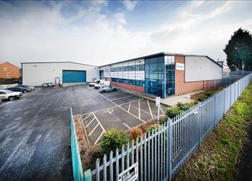 Thumbnail Warehouse to let in 11 Sherwood Road, Aston Fields Industrial Estate, Bromsgrove, Worcestershire