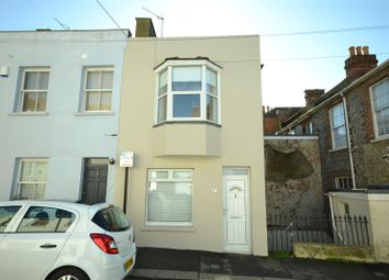 Thumbnail 2 bedroom end terrace house for sale in Alfred Street, St. Leonards-On-Sea