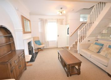 Thumbnail 2 bed property to rent in Hartfield Crescent, London
