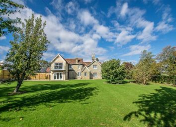 Thumbnail 5 bed detached house for sale in Cole Green, Hertford, Herts