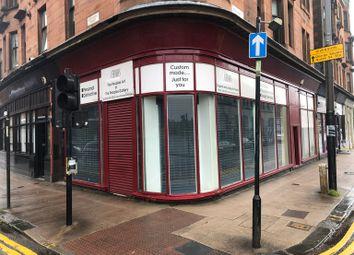 Thumbnail Retail premises to let in Stockwell Street, Glasgow