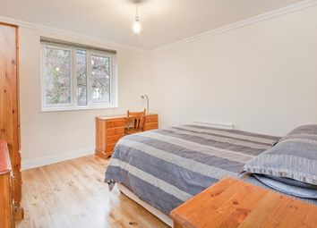 Thumbnail 4 bed flat to rent in Sussex Way, London
