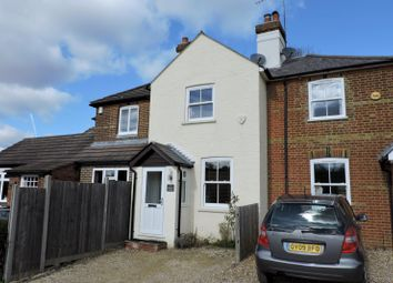 Thumbnail 2 bed terraced house to rent in Burwood Cottages, One Tree Hill Road, Guildford