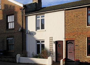 Thumbnail 2 bed terraced house to rent in Midfields Walk, Mill Road, Burgess Hill