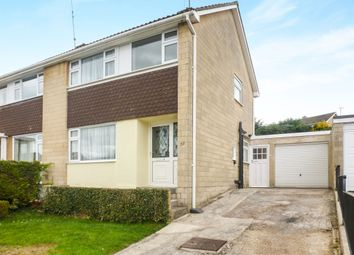 Thumbnail 3 bed semi-detached house for sale in West Park Road, Corsham