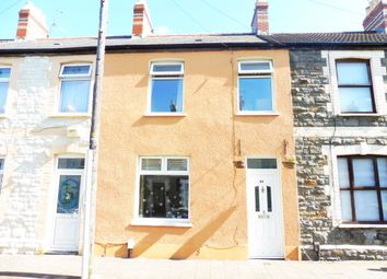 3 bed terraced house for sale in Theodora Street, Roath, Cardiff CF24