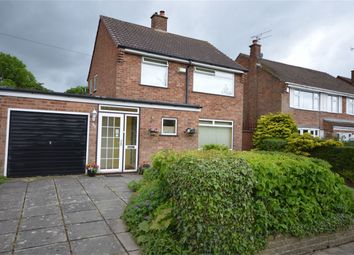 Thumbnail 3 bed detached house for sale in Marfords Ave, Bromborough, Merseyside