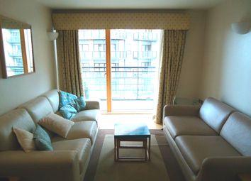 Thumbnail 2 bedroom flat to rent in Riverside Way, Leeds