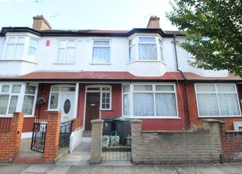 Thumbnail 4 bed terraced house to rent in Ladysmith Road, London