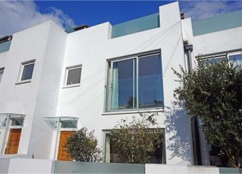 Thumbnail 3 bed terraced house for sale in Stoneham Road, Hove