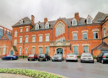 Thumbnail 1 bed flat for sale in King Edwards Square, Sutton Coldfield