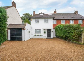 4 bed property for sale in Blundel Lane, Stoke D'abernon, Cobham, Surrey KT11