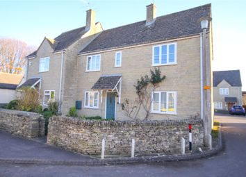 Thumbnail 3 bed semi-detached house for sale in Gooseacre Court, Gooseacre Lane, Cirencester