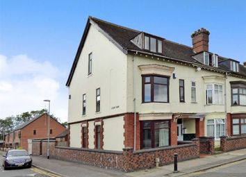 Thumbnail 4 bed end terrace house for sale in Wellesley Street, Shelton, Stoke-On-Trent