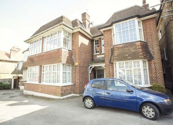 Thumbnail 2 bed flat to rent in Avenue Road, Southgate, London