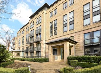 Thumbnail 2 bed flat for sale in Montpellier Road, Harrogate