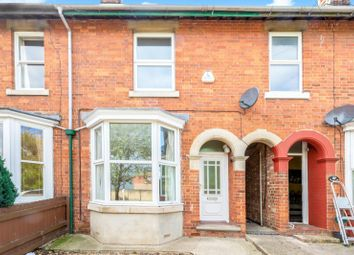 Thumbnail 3 bedroom terraced house to rent in Ryhall Road, Stamford