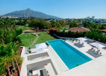 Thumbnail 9 bed villa for sale in Nueva Andalucía, 29660 Marbella, Málaga, Spain