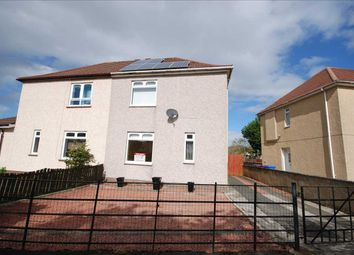 Thumbnail 3 bed semi-detached house for sale in Hayocks Road, Stevenston