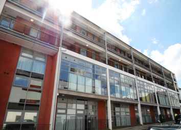 Thumbnail 1 bed flat for sale in George Place, Millbay, Plymouth