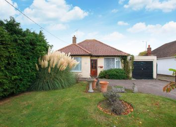 Thumbnail 2 bed detached bungalow for sale in Maydowns Road, Chestfield, Whitstable