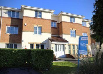 2 bed flat for sale in Regency Gardens, Hyde SK14
