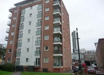 Thumbnail 2 bed flat to rent in Harbour Ridge, 163 Queen Street, Portsmouth