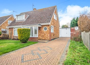 Thumbnail 3 bedroom bungalow for sale in Westland Road, Lowestoft