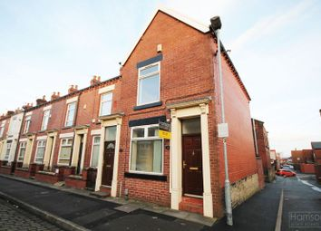 Thumbnail 2 bedroom terraced house to rent in Norwood Grove, Bolton, Lancashire.