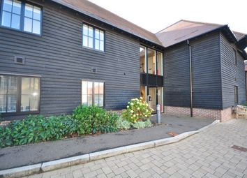 Thumbnail 2 bed flat to rent in Mote Park, Maidstone