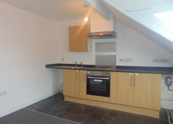 Thumbnail 1 bed flat to rent in Wharton Street, Hartlepool