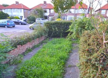 Thumbnail 3 bed semi-detached house to rent in Oakhampton Road, London