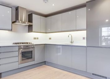 Thumbnail 2 bed flat for sale in Brecknock Road, Tufnell Park, London