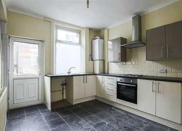 Thumbnail 2 bed terraced house for sale in Laithe Street, Burnley, Lancashire