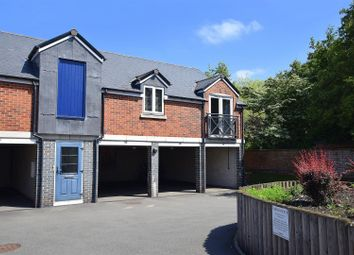 Thumbnail 1 bed flat for sale in Great Willow Court, Off Uttoxeter Road, Derby