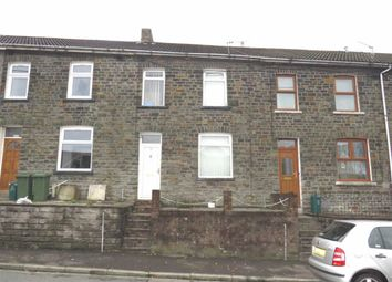 Thumbnail 2 bed terraced house for sale in Bryn Eirw, Trehafod, Pontypridd