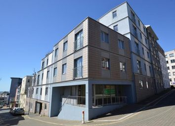 Thumbnail 2 bed flat for sale in North Street, City Centre, Plymouth, Devon