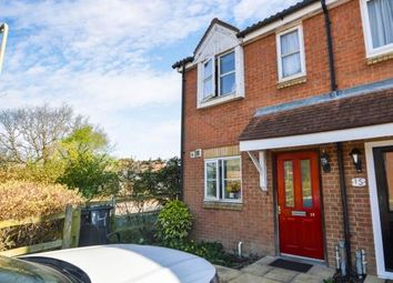 Thumbnail 2 bed terraced house for sale in Jacobs Oak, Willesborough, Ashford, Kent