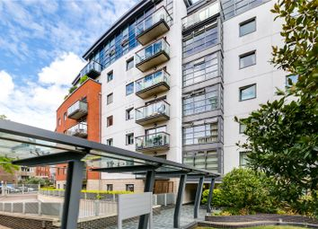 Thumbnail 2 bed flat for sale in Horsley Court, Montaigne Close, London