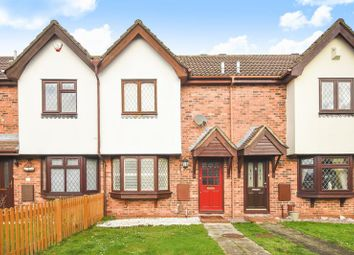 2 bed terraced house for sale in Fleetwood Close, Tadworth KT20