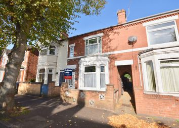 Thumbnail 3 bed terraced house for sale in Kingsley Avenue, Kettering