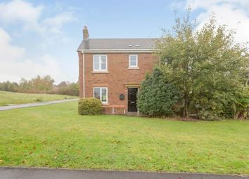 Thumbnail 3 bed detached house for sale in Home Park Drive, Buckshaw Village, Chorley, Lancashire