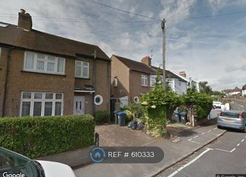 3 bed semi-detached house to rent in Eversley Road, Surbiton KT5