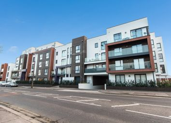 Thumbnail 2 bed flat for sale in Sutton Road, Southend-On-Sea
