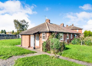 Thumbnail 1 bed bungalow to rent in Priestland Terrace, Donnington, Telford