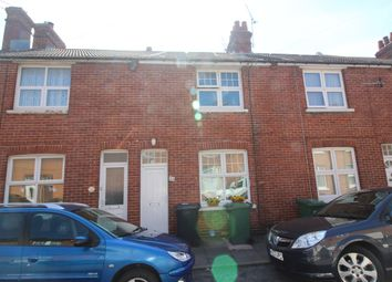 Thumbnail 2 bed terraced house for sale in Oxford Road, Close To Town, Eastbourne